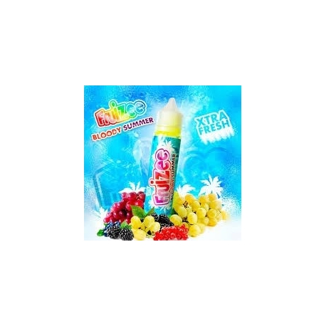 Bloody Summer Fruizee 50ml