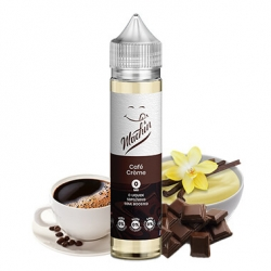 Café crème 50ml