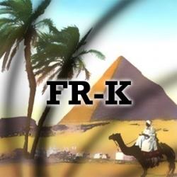 Tabac FR-K (Alfaliquid)