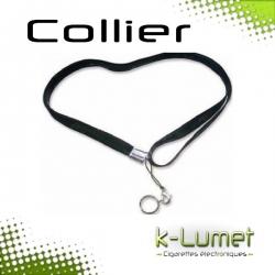 Collier Bague