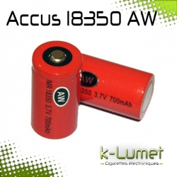 Accus 18350 AW
