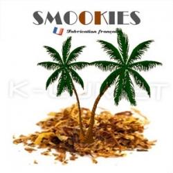 Tabac des îles (Smookies)