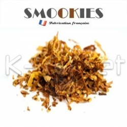 Tabac Régular (Smookies)