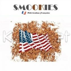 Tabac USA Mix (Smookies)