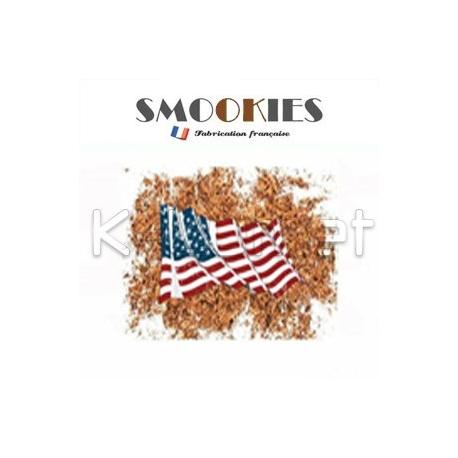 Tabac USA Mix (Smookies)