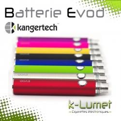 Batterie E-Vod