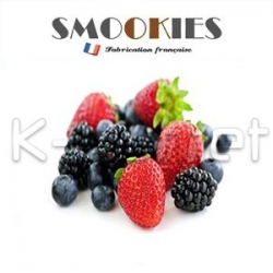 Fruits Rouge (Smookies)