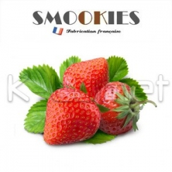 Fraise (Smookies)