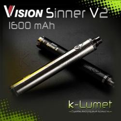 Batterie Vision Spinner V2 1600mAh