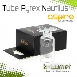 Tube Pyrex Nautilus
