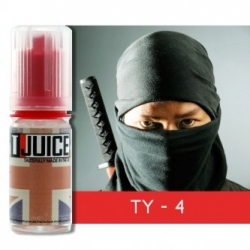 Concentré TY-4 10ml TJuice