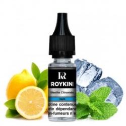 Menthe citronnée (Roykin)