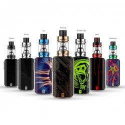 Kit Luxe 220w